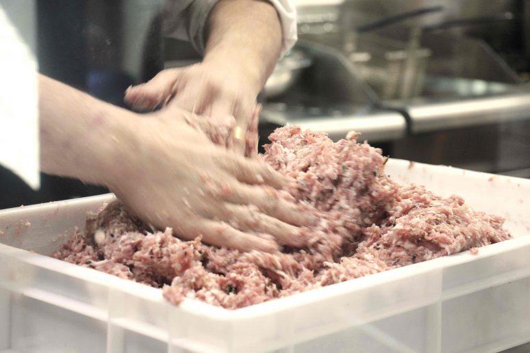 sausage_making_mixing