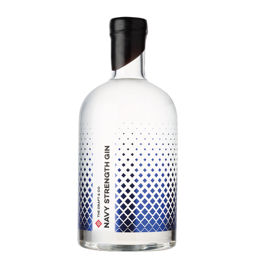 navy strength gin melbourne