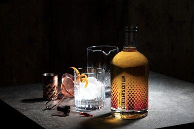 Distillers Cut Gin