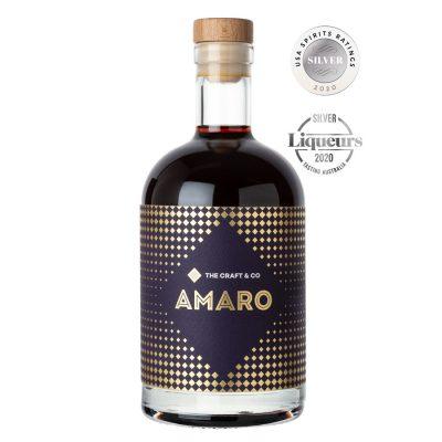 Amaro Gin