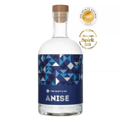Anise Gin
