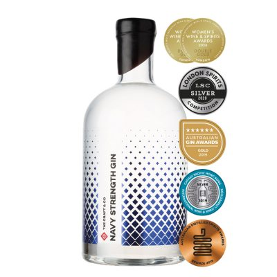 Award winning Melbourne Gin