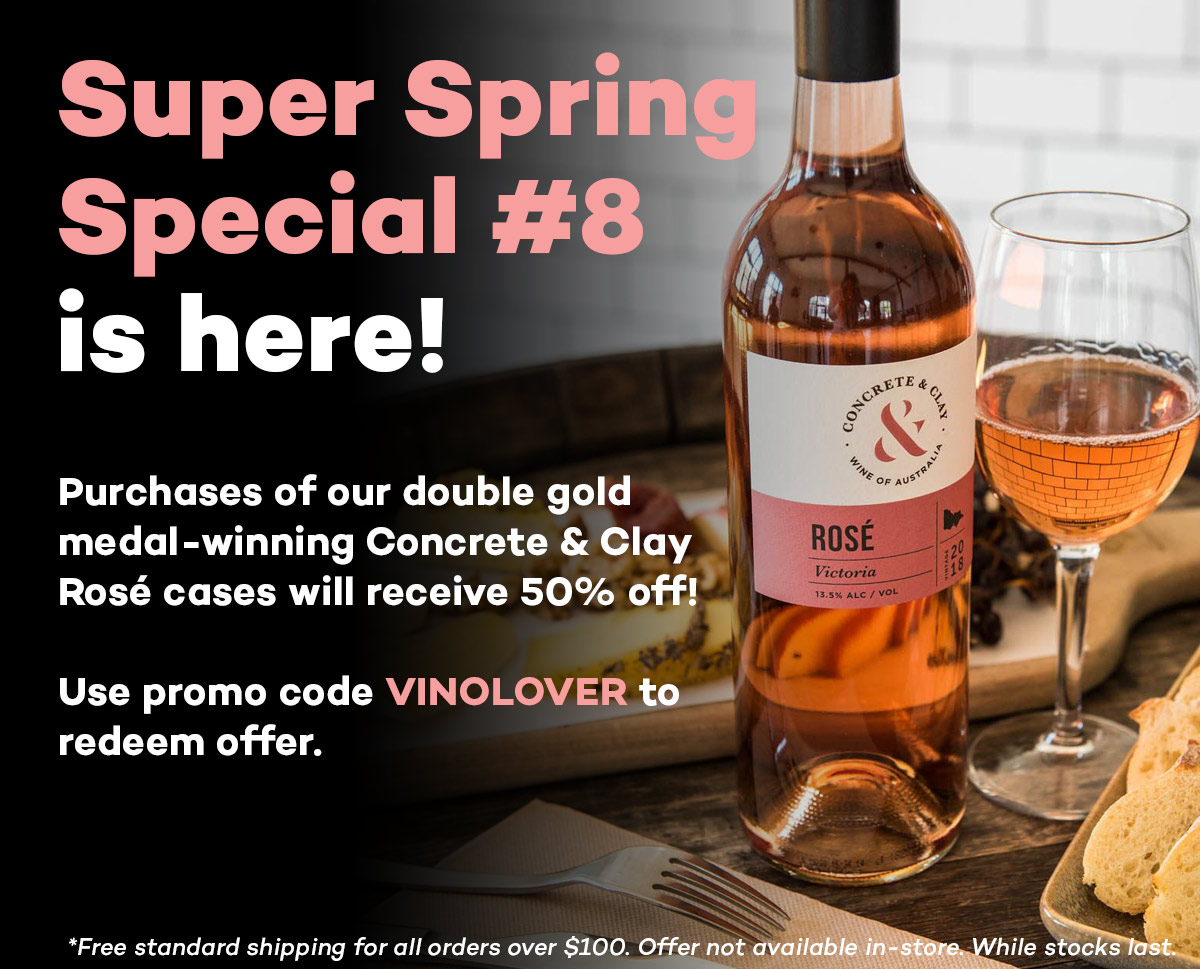The Craft and Co Spring Special Sale